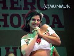 Tamil Mega Star Nite 2002 in KL part 2