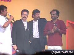 Rajnikanth (2002.7.27) -Tamil Mega Star Nite
