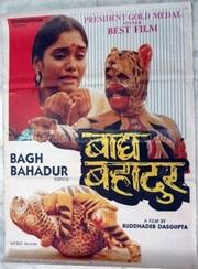ヒンディー語版のポスター