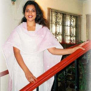 Meena (ミーナ) | インド映画 女優