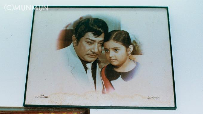 Meena-Sivaji