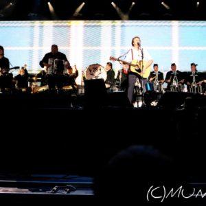Paul McCartney in Halifax!(その2)