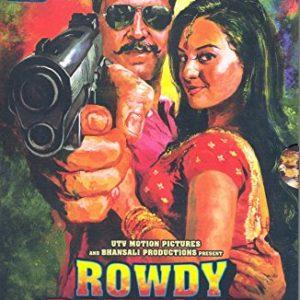 【Rowdy Rathore】で考えた、南インド的、あれこれ