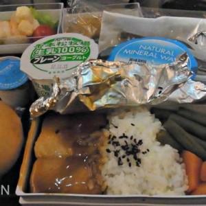 機内食マニア:20121109 SQ11便 ムスリム機内食