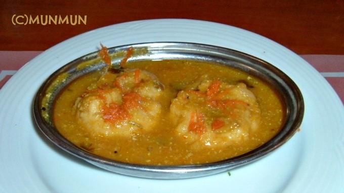 SambarVadai-vasanthabhavan20031228