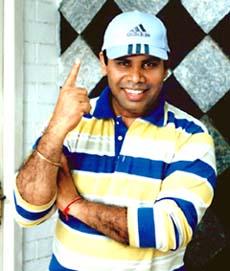 Anantharaj (2001.8.4)