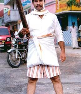 Anantharaj (アーナンダラージ)