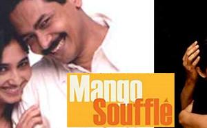 Mango Souffle (マンゴー・スフレ) | アトゥール・クルカルニ