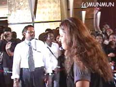 Tamil Mega Star Nite 2002 in KL Hotel part 7