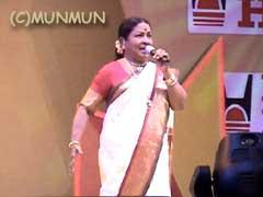 Tamil Mega Star Nite 2002 in KL part 3
