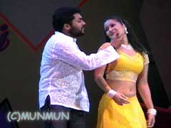 Tamil Mega Star Nite 2002 in KL part 6