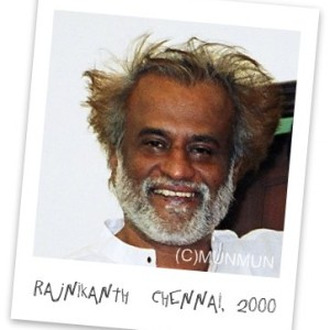 Rajnikanth (ラジニカーント)