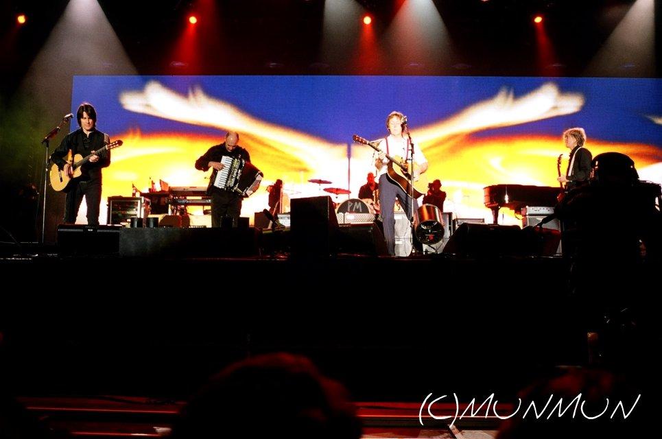 Paul McCartney in Halifax!