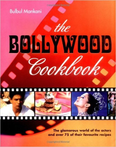 The Bollywood Cookbook(3/29追記)