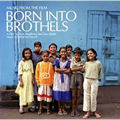 【未来を写した子どもたち】(BORN INTO BROTHELS: English & Bengali, 2004)