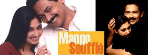 Mango Souffle (マンゴー・スフレ)   アトゥール・クルカルニ