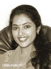 Messages from Tamil Star,September 2002 | ミーナ プラシャーント ラム姐 アルジュン ナポレオン