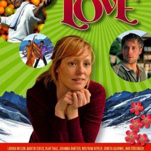 【タンドリーラブ】(Tandoori Love, Switzerland, 2008)