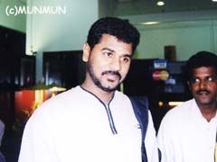 Tamil Mega Star Nite 2002 in KL Hotel part 2
