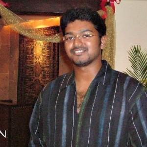 Thirumalaiの頃のVijay