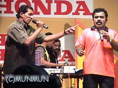 Vaiyapuri & Charlie